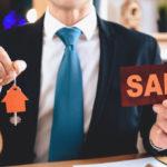 WeWrite Blog De Communique De Presse Immobilier Agence Immobiliere Tient Vente Signe Icone Decoupe Maison 94347 577