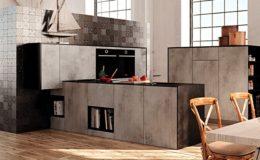 WeWrite Blog De Communique De Presse Immobilier Morel Cuisine GAÏA 00