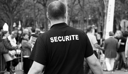 WeWrite Blog De Communique De Presse Immobilier ASÉCURITÉ PRIVÉE La Sécurité événementielle