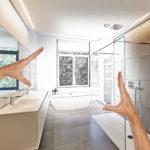 WeWrite Blog De Communique De Presse Immobilier ATOUTS FAIRE Pose Douche Italienne Montfort Sur Meu Amenagement