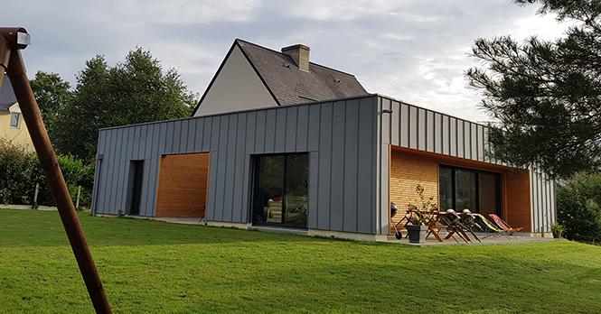 WeWrite Blog De Communique De Presse Immobilier Agrandissement